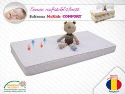 Saltele Confort