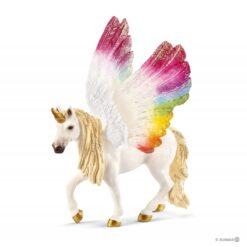 Ponei si Unicorni